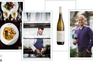 LA TÊTE – FOOD AND WINE EVENING