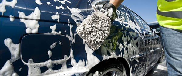 THE CAR WASH CONUNDRUM: HOW TO AVOID SOUTH AFRICA'S LATEST CRIME TREND