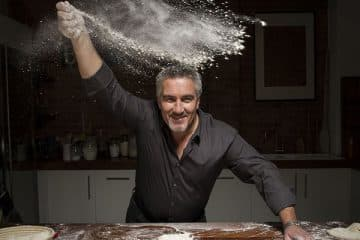 PAUL HOLLYWOOD CITY BAKES SEASON 2 - EPISODE 3 RECIPES: DUBLIN