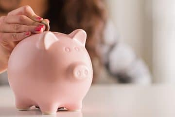 SAVING IS KEY TO FINANCIAL FREEDOM - NATIONAL SAVINGS MONTH