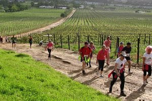 LACE UP WITH WINTER TRAINERS FOR THE STEENBERG CHARITY TRAIL RUN