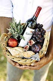 UNLOCK YOUR STORY AT NEDERBURG DURING THE PROE PAARL WINTER FESTIVAL
