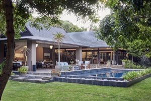 PRANA LODGE – THE EASTERN CAPE'S CULINARY GEM