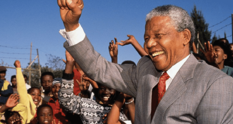 CALLING CORPORATE SA TO SUPPORT THE ANNUAL #MANDELAMOSAIC BUILD AT CANAL WALK SHOPPING CENTRE