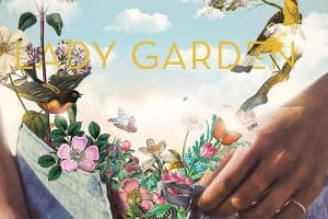 LADY GARDEN AT CAVALLI SET TO WOW ART FANS AND FOODIES