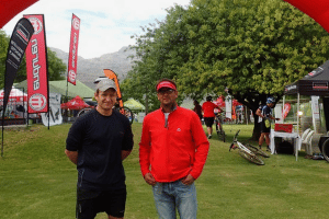 THE 2017 ESELFONTEIN MTB FESTIVAL WILL BE ON OCTOBER 13, 14 THIS YEAR.