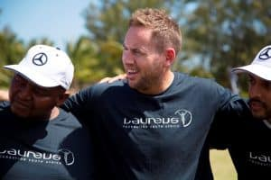 LAUREUS SOUTH AFRICA HOSTS SECOND NATIONAL SUMMIT IN MAURITIUS