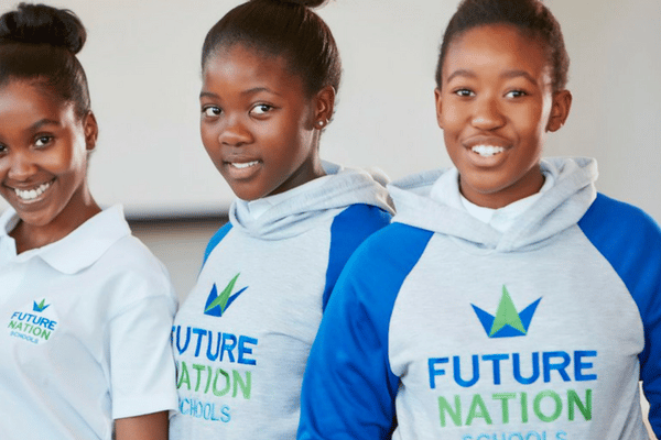 MUST-SEES AT THE FUTURE NATION SCHOOLS BOOK FAIR AND LITERARY FESTIVAL