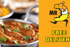 FOOD FOR EVERY MOOD WITH THE NEW MR D FOOD APP