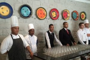 BEVERLY HILLS YOUNG CHEF SCOOPS CAPE LEGENDS INTER HOTEL CHALLENGE 2017