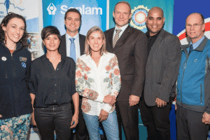 SANLAM CAPE TOWN MARATHON TO HOST FIRST AIMS CONFERENCE IN SOUTH AFRICA