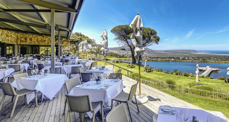 SANLAM TOP DESTINATION AWARDS HONOURS SA'S TOP HOSPITALITY ESTABLISHMENTS