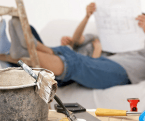 WHICH RENOVATIONS SHOULD YOU MAKE TO YOUR HOME?