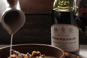 BOSCHENDAL'S NEW 1685 CABERNET SAUVIGNON IS PERFECT FOR INTERNATIONAL CAB SAV DAY
