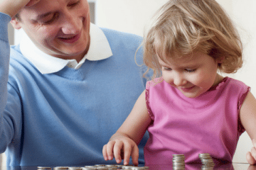 SECURING YOUR KIDS' FINANCIAL FUTURE