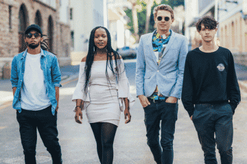 LIQUI-FRUIT INVESTS IN SA'S EMERGING TALENT TO MAKE CHARTS THIS SUMMER