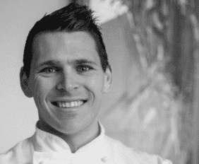 BENGUELA ON MAIN - MEET THE CHEF, JEAN DELPORT
