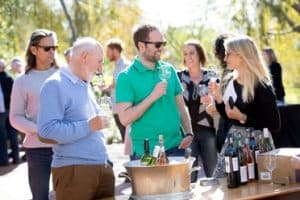 BOTTELARY HILLS TOASTS YEAR-END WITH POP UP LUNCH AT MOOIPLAAS