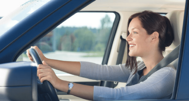 WOMEN ARE IN THE DRIVING SEAT WHEN IT COMES TO BUYING VEHICLES