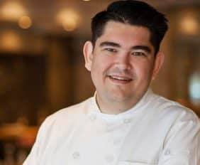 SOUTH AFRICA'S MARTHINUS FERREIRA SELECTED AS S.PELLEGRINO YOUNG CHEF JUDGE