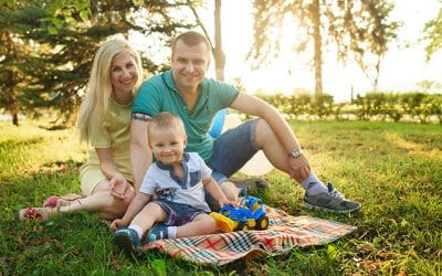 FOUR SIGNS THAT YOU'VE PICKED THE RIGHT SUBURB TO RAISE A FAMILY IN