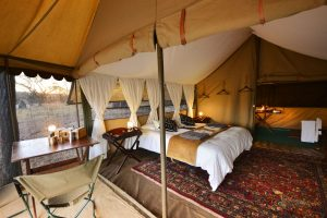 BEST IN AFRICA: HAYWARD's MOBILE SAFARIS BENCHMARK THE GRAND SAFARI LEGACY IN 2018