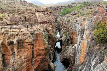 Six magnificent Mpumalanga attractions to visit this December