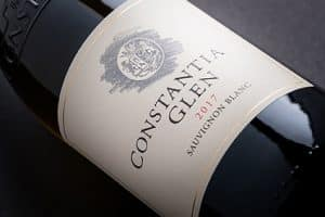 Platter 5-star grand slam for Constantia Glen Sauvignon Blanc