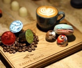 KAHVÉ ROAD LAUNCHES NEW COFFEE CAPSULES!