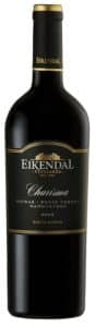 EIKENDAL VINEYARDS TRIUMPHS IN 2017