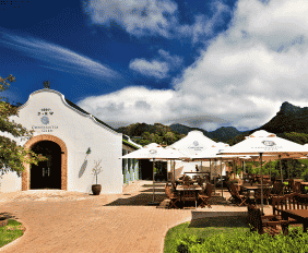 INDULGE IN NEW SUMMER DELIGHTS FOR LONGER AT CONSTANTIA GLEN