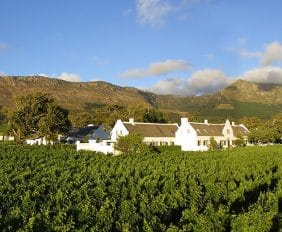 STEENBERG BRINGS SPARKLING ELEGANCE TO THE FESTIVE SEASON