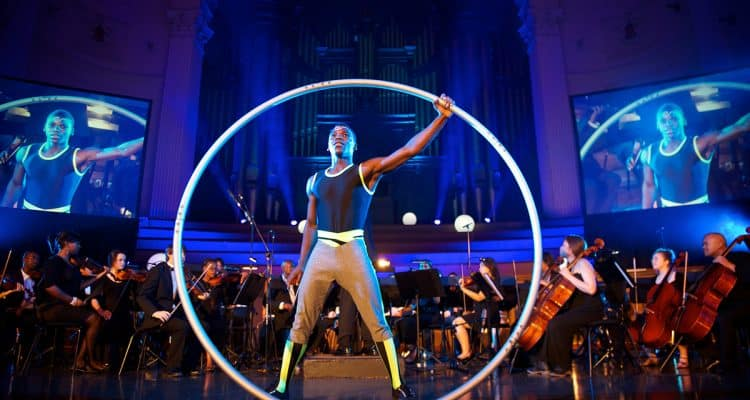 LET ZIP ZAP AND THE CAPE TOWN PHILHARMONIC ORCHESTRA TAKE YOU ON A MESMERIZING JOURNEY