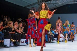 FASHION MEETS CHOCOLATE IN RICH FACTORY COLLABORATION
