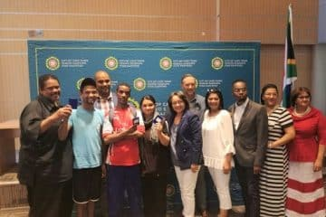 REGISTERED JOB SEEKERS BENEFIT FROM THE CITY'S FREE MYCITI RIDES INITIATIVE