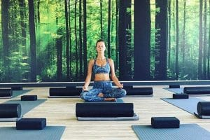 MYUTOPIA CELEBRATES ITS FIRST YEAR WITH A YOGA OPEN DAY