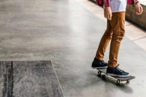 Skateboarders and locals invited to view design of Woodstock skateboard facility