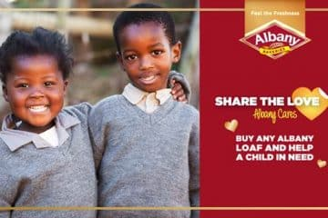 FEED A CHILD, FEED A DREAM IN 2018!