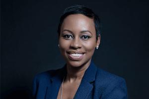 ELANA AFRIKA-BREDENKAMP INSPIRES FOR CHANGE