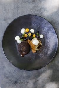 MODERN SOUTH AFRICAN CUISINE THRIVES AT GRAND PROVENCE
