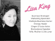 MEET LIZA KING