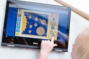 TIPS FOR STAYING TECH SAVVY WITH YOUR KIDS
