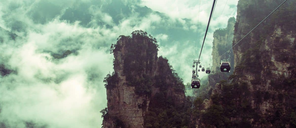 FANTASY LOCATIONS YOU CAN BUY A PLANE TICKET TO
