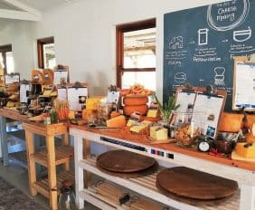 Klein River Cheese Farmstead