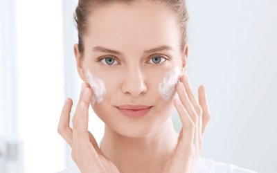 NEW SKINCEUTICALS REPLENISHING CLEANSER AVAILABLE AT SKIN RENEWAL!