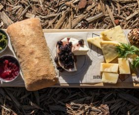KLEIN RIVER CHEESE - A CELEBRATION OF ARTISAN CHEESE