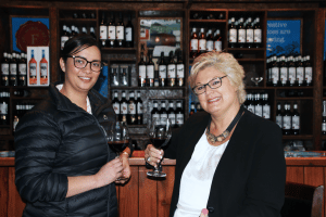 WOMEN IN WINE: THE TWO LADIES DOMINATING AT ACCOLADE WINES