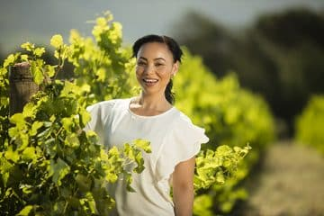 A JOURNEY OF DISCOVERY WITH THE LOVE OF WINEMAKING AT HEART