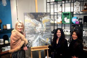 DIPTYQUE EVENT - MEET THE ARTIST