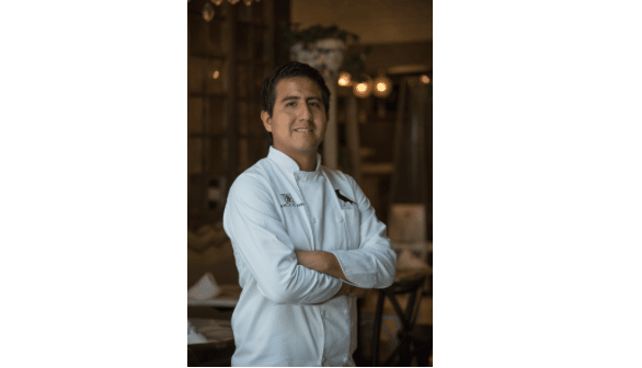 ACCLAIMED MEXICAN CHEF TO VISIT GAUTENG